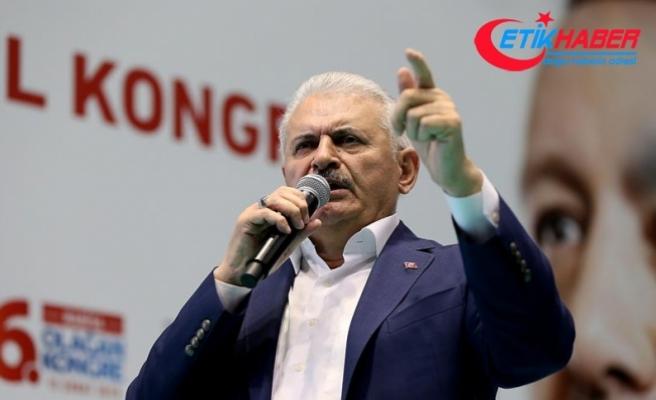'Türkiye ekonomisi böylesi operasyonlardan etkilenmez'