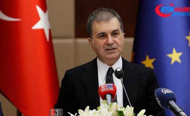 Türkiye-AB KİK toplantısı Adana'da yapılacak