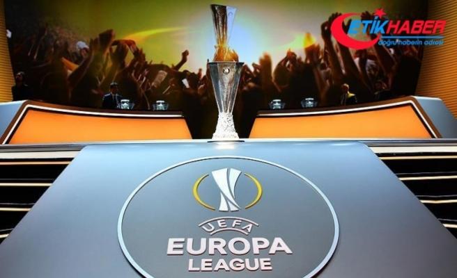 UEFA Avrupa Ligi'nde çeyrek final heyecanı
