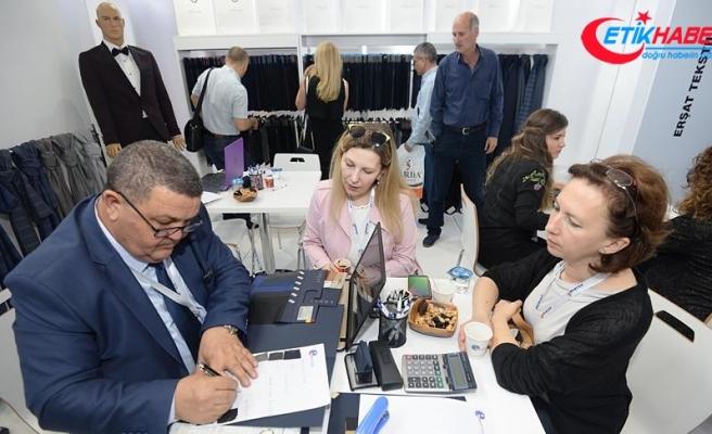30 ülkeden 350'ye yakın iş insanı Bursa'ya geliyor