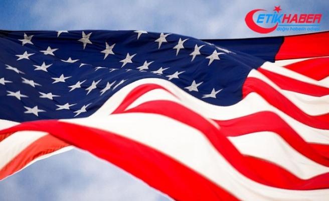 ABD askeri tesislerinde 'şüpheli paket' alarmı