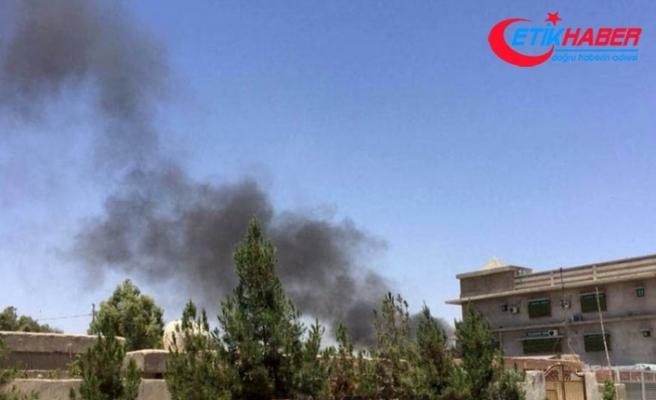 Afrin'de hain tuzak: 7 ölü