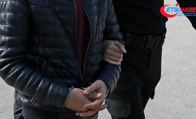 Kayseri'deki uyuşturucu operasyonunda 8 tutuklama
