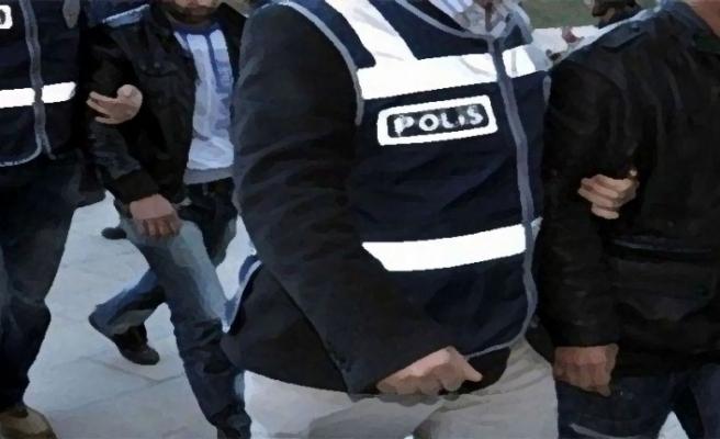 Ağrı'da PKK/KCK operasyonu: 9 tutuklama