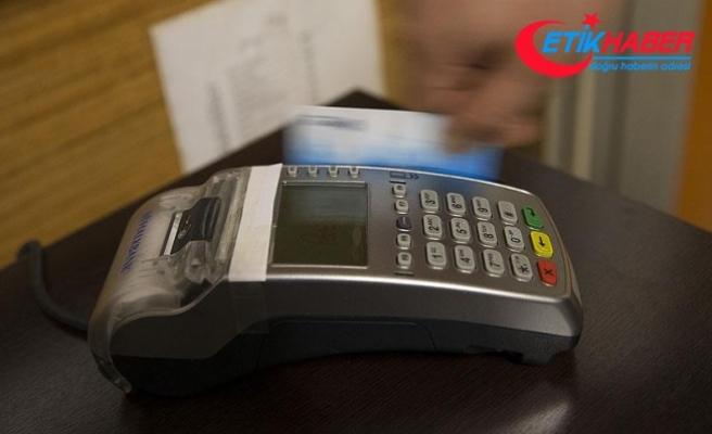 Akaryakıt istasyonlarında kartla harcamada artış