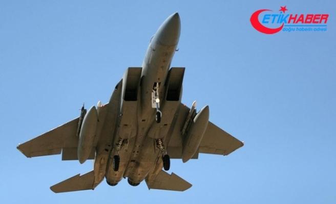 'Alman Tornado uçakları NATO görevi için elverişsiz' iddiası