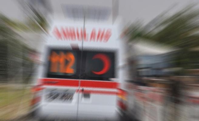 Ankara'da 52 asker hastanelik oldu