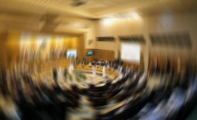 Arap Birliği'nden ABD ve İsrail'e tepki