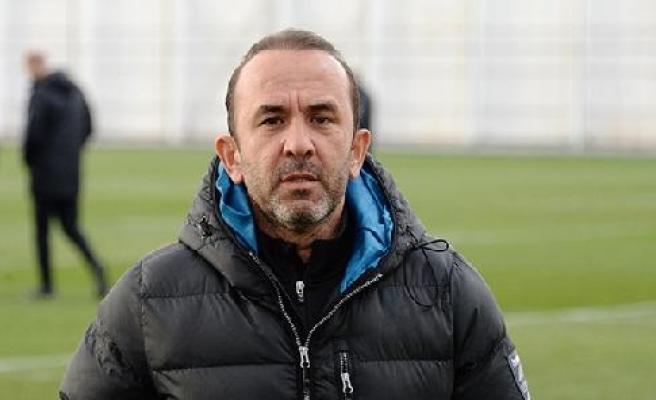 """""""Yeni Malatyaspor maçı sıralamamızı belirleyen maç olacak"""""""