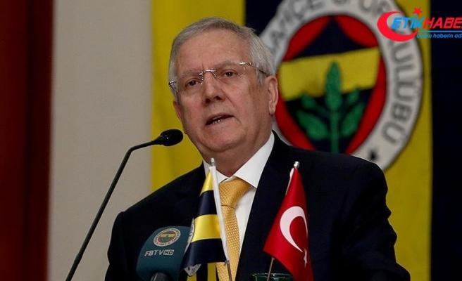 Bir Devrin Sonu! İşte Aziz Yıldırım'ın Fenerbahçe'deki 20 Yıllık Serüveni