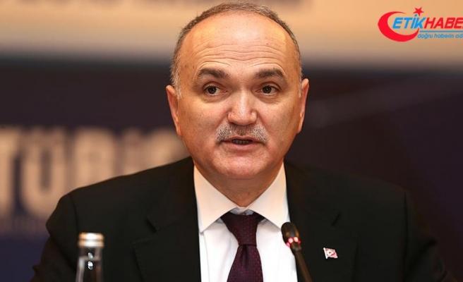 """""""253 milyon lira yerli üretici KOBİ'leri desteklemek için ayırdık"""""""