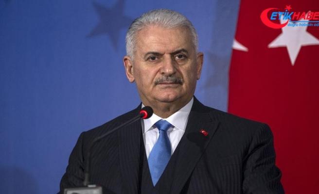 Başbakan Yıldırım: Ülkemizde seçim güvenliği konusunda herhangi bir zafiyet yok