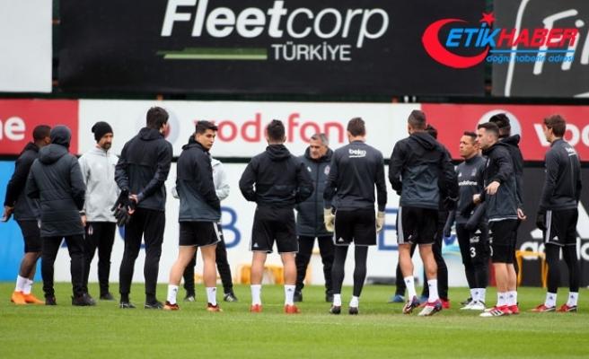 Beşiktaş, ligin ikinci yarısında parlıyor