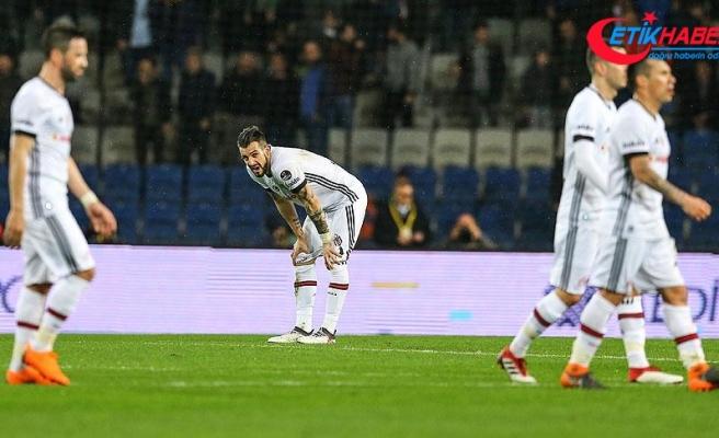 Beşiktaş'ın golcüleri geçmişi aratıyor