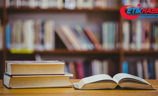 Bir yılda 25 milyonu aşkın kişi kütüphanelerden yararlandı
