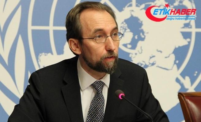 Macaristan'dan BM İnsan Hakları Komisyonuna tepki