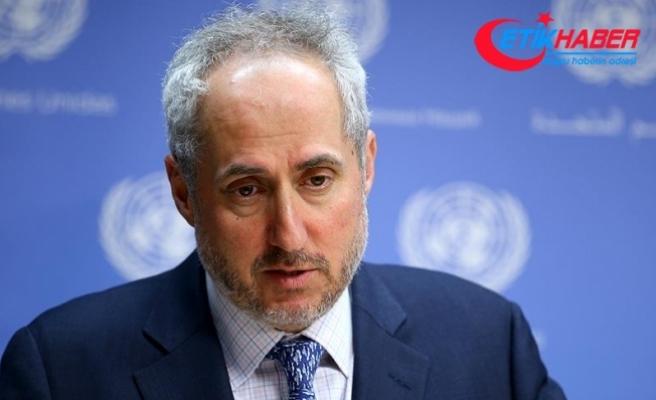 BM'den İran nükleer anlaşması açıklaması