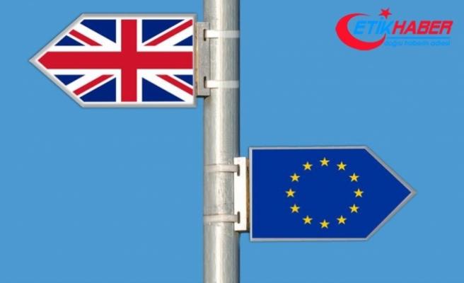 Brexit yıllık 80 milyar dolara mal olabilir