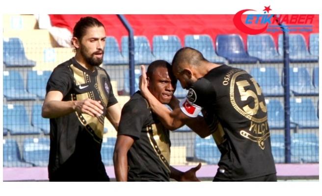 Bursaspor, Deplasmanda Osmanlıspor'a 2-1 Yenildi