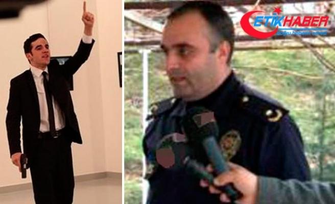 Büyükelçinin katiline izin veren emniyet müdürüne 10 yıl hapis cezası