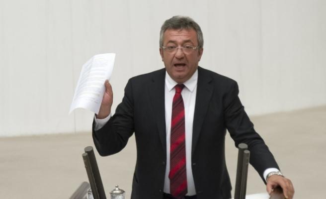 CHP Grup Başkanvekili Altay, infaz düzenlemesine ilişkin kanun teklifini değerlendirdi: