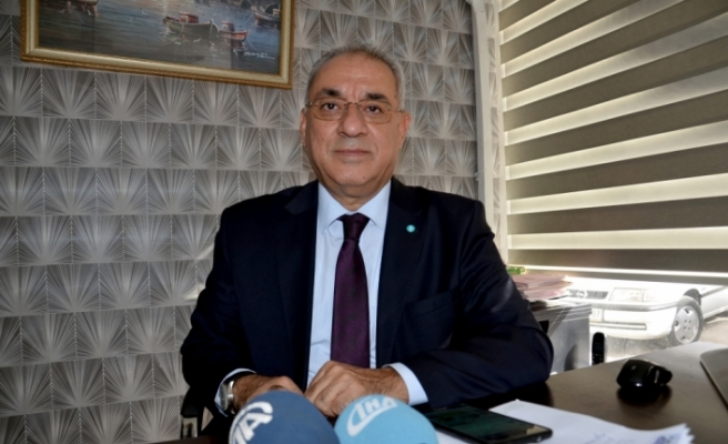 DSP Genel Başkanı Önder Aksakal'dan CHP'ye eleştiri