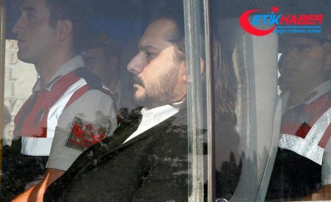 Emrah Serbes'in suçunu üstlenen sanık talimatla ifade verdi