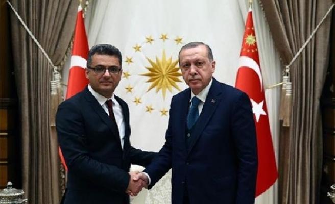 Erdoğan'dan KKTC'ye: Nüfusunuzu Rumlar'la eşitleyin