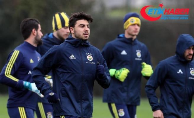 Fenerbahçe, Evkur Yeni Malatyaspor maçına hazır