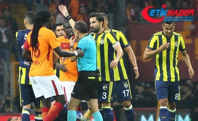 Fenerbahçe ile Galatasaray, 387'nci randevuda