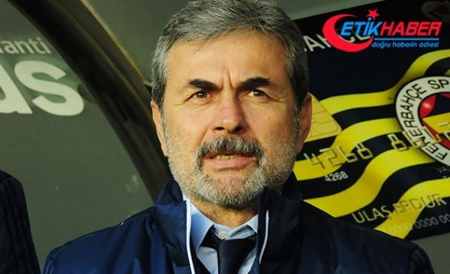 Fenerbahçe Teknik Direktörü Kocaman: Yıldırım atandığı anda maçı idare edeceği izlenimine kapıldım