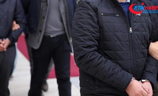 FETÖ'nün jandarmadaki mahrem yapılanmasına soruşturma: 10 gözaltı