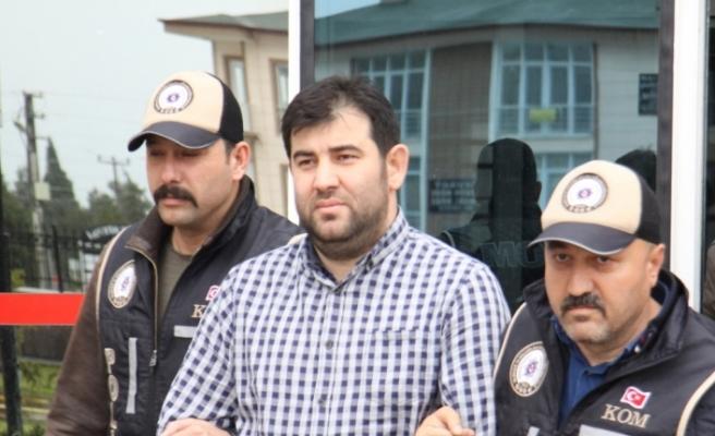 FETÖ'nün sözde Burdur il imamı tutuklandı