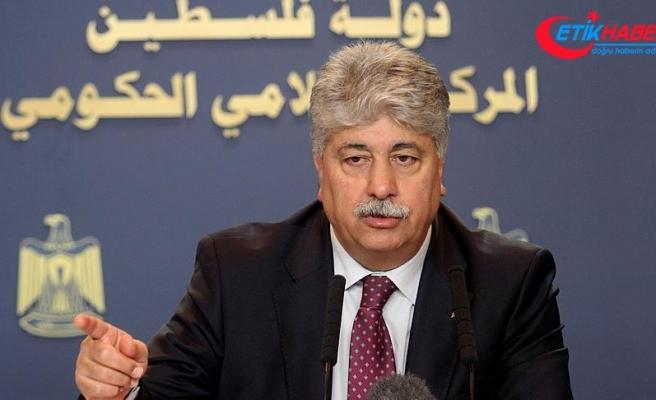 Filistin'den ABD'nin 'Gazze toplantısı' davetine ret