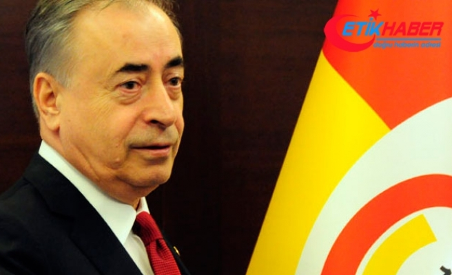 Galatasaray Başkanı Cengiz: Adnan Polat'ın da aramıza katılmasını istiyorum