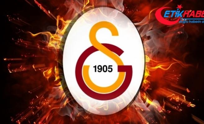 Süper Lig'de şampiyon Galatasaray