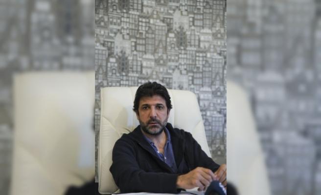"""Teknik direktör Derelioğlu: """"Ben kaç maç takım hainleriyle oynamışım"""""""