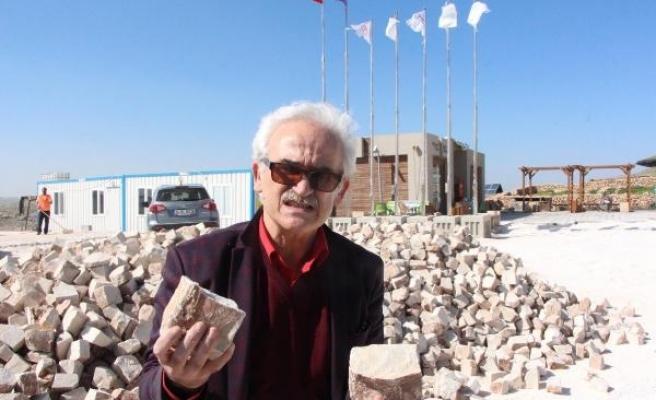 Göbeklitepe Derneği Başkanı Dişli: Tarihi alana beton dökülmüş olsaydı kıyameti koparırdık
