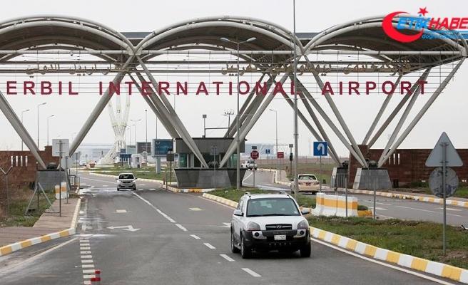 """İbadi'den """"IKBY'deki havalimanları"""" açıklaması"""