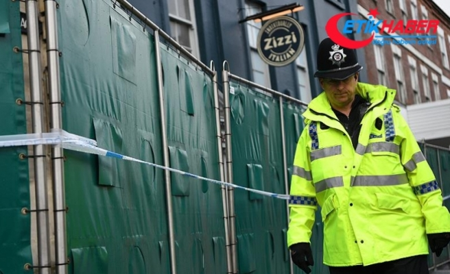 İngiltere 23 Rus diplomatı sınır dışı edecek