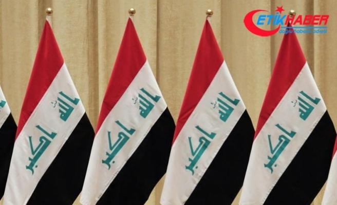 Irak'tan Türkiye'nin sınır güvenliği talebine olumlu yaklaşım