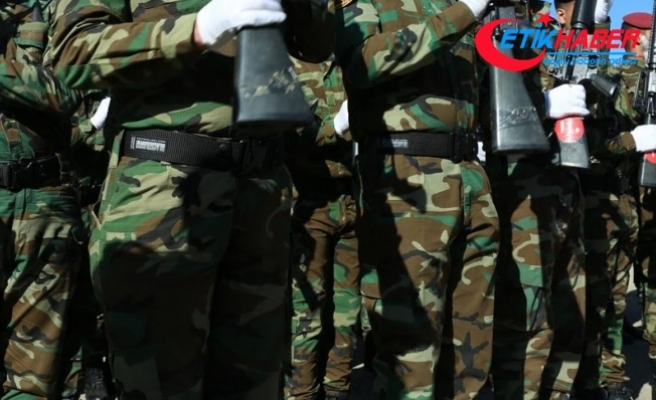 Twitter, Haşdi Şabi komutanlarından Hazali'nin hesabını sildi
