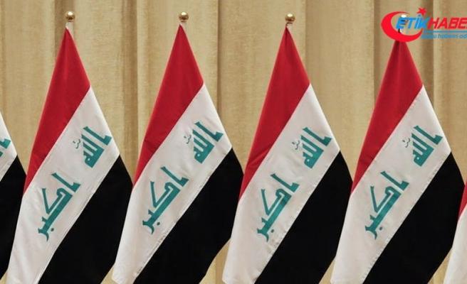 Irak'ta seçim sandıkları kapandı