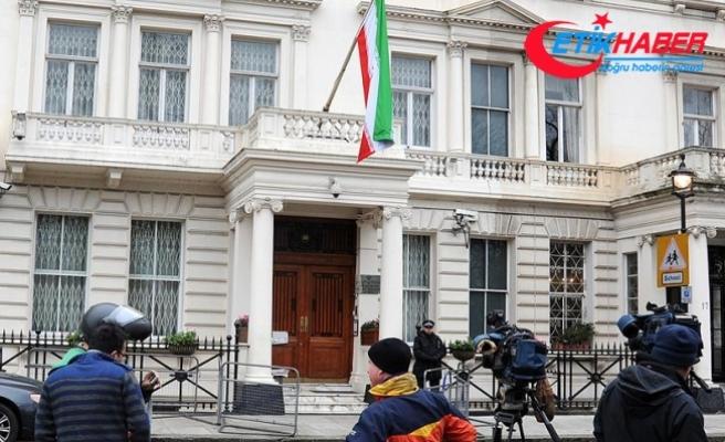 İran'dan İngiltere hükümetine suçlama