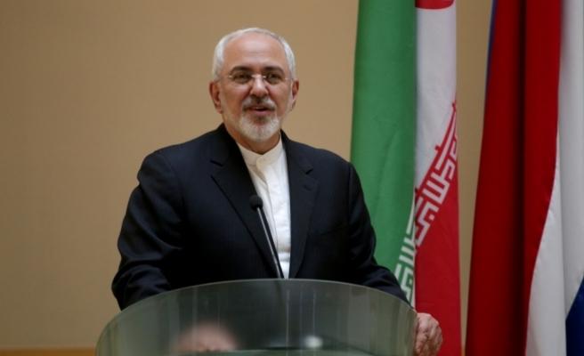 """İran Dışişleri Bakanı'ndan Avrupalı liderlere """"nükleer anlaşma"""" çağrısı"""