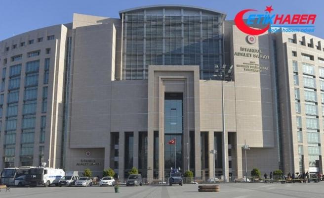 İstanbul merkezli 28 ilde FETÖ operasyonu: 30 gözaltı