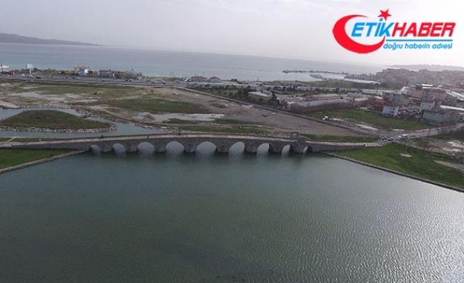 İstanbul barajları bu yılın en yüksek doluluk seviyesine ulaştı