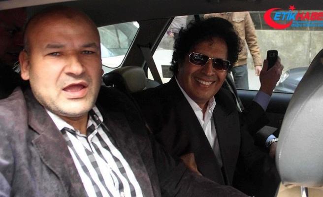 Kaddaf ed-Dem: Sarkozy'yi desteklediğimiz inkar edilemez