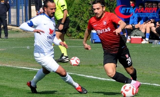 """Karacabey Birlikspor Teknik Direktörü Durmuş: """"Rakibi ciddiye alıyoruz"""""""