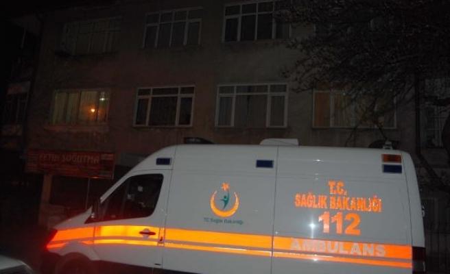 Adıyaman'da karbonmonoksit gazından zehirlenen 15 kişi tedavi altına alındı